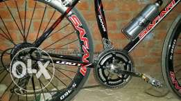 Bike (Safary S860) 7 Speeds