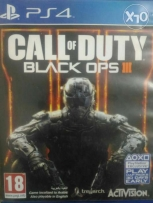 Call of duty black op3 ps4