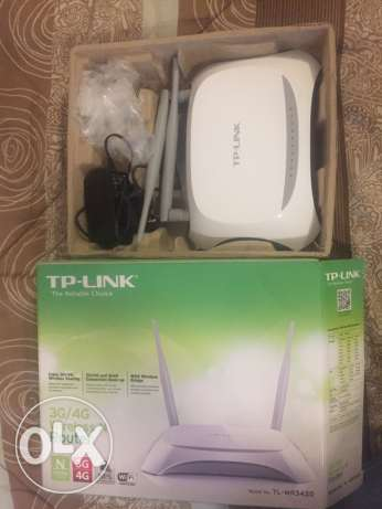 Switch TP-Link 300mbps