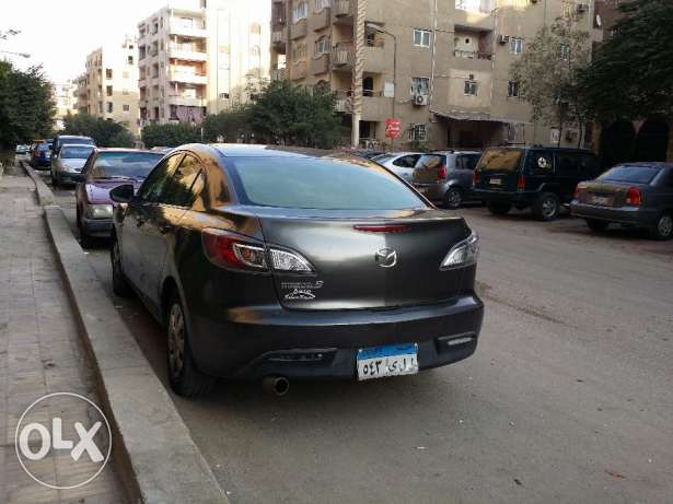 Mazda 3 2010 mint condition شيراتون -  3