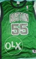 Boston medium basketball t-shirt