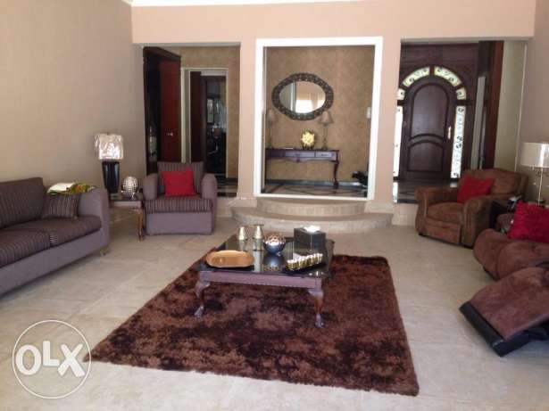 Fully finished Villa in MENA GARDEN CITY for sale amazing price 625sqm 6 أكتوبر -  6