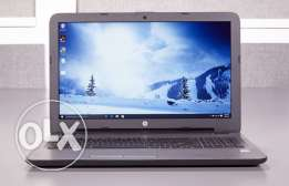 Laptop HP New touch Screen