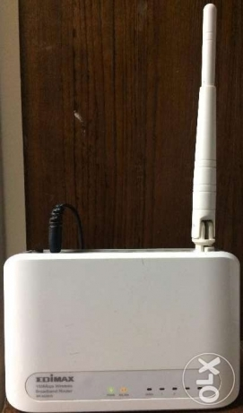 Edimax Wireless Broadband Router الإسكندرية -  2