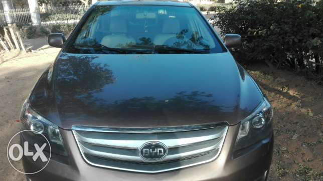 BYD L3 for sale 2015