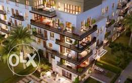 East Town Sodic Appartment new cairo
