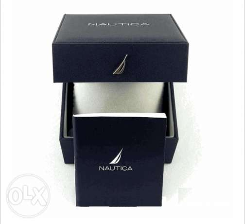 Nautica new watch for sale new one from usa