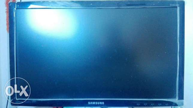 Samsung LED 19' For sale عجمي -  1