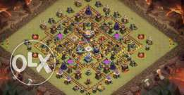 Clash of clans town hall level 11 with best prices