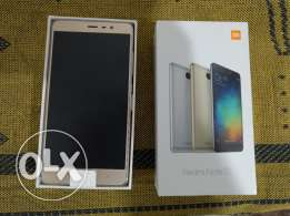 Xiaomi Redmi note 3 Gold (16G)