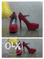 Shoes, size 39-40,in a good condition