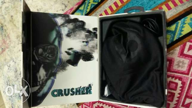 "GREAT DEAL - SkullCandy Crusher Brand New ""Unboxed"" 6 أكتوبر -  4"