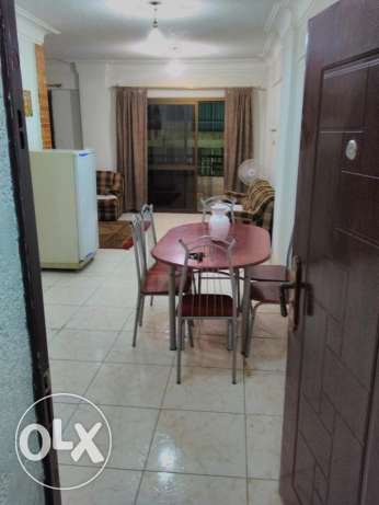 2 bedroom flat for daily or weekly rent in Agami 6October