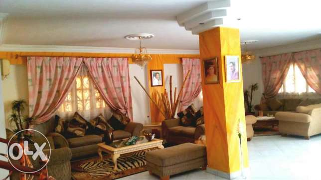 Luxurious villa in obour city quite close to the AIRPORT. العبور -  5