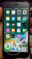 iPhone (6s) plus 64 for sale