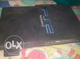 ps2 hard 500 gega