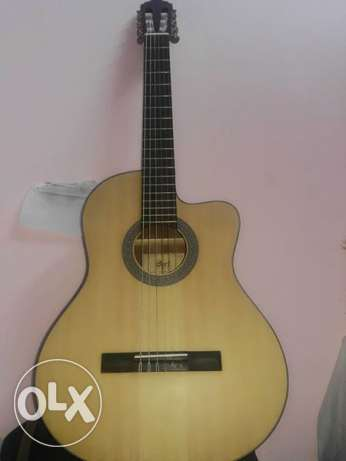 For Sale Guitar Cort Ac120CeOp