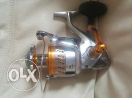 Fishing offshore and casting machine Shimano
