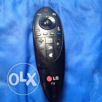 AN-MR500 Magic Remote Control for LG SMART TV