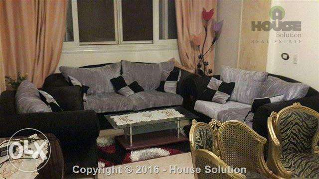 Furnished Flat For Rent In Maadi