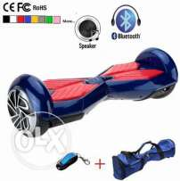 ul 2 Wheel Hoverboard Electric Standing Scooters Electronic Skateboard