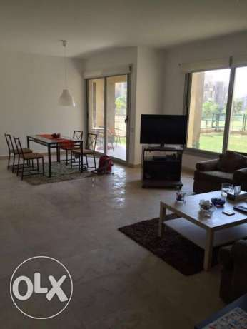Apartment + Garden for Sale in Palm Parks - 6th of October الإسكندرية -  1