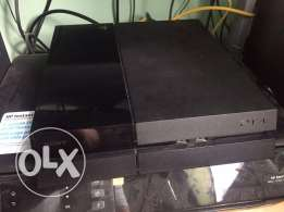 For sale a used ps4