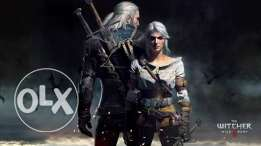 The witcher 3 + expansion pass