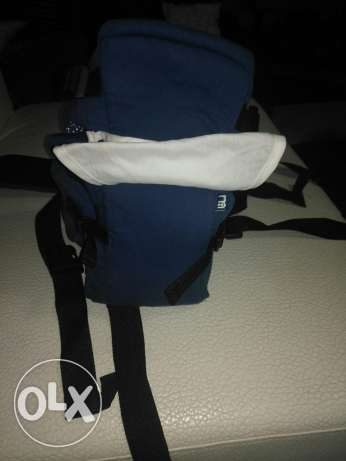 Baby carrier-Mother Care used one time only