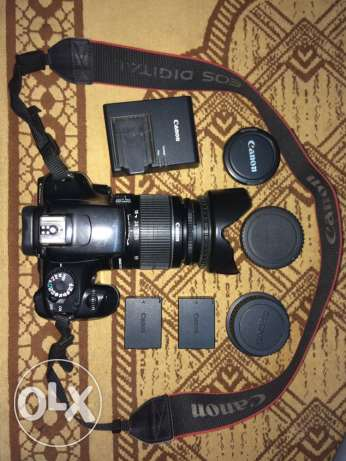 canon rebel t3 = d1100