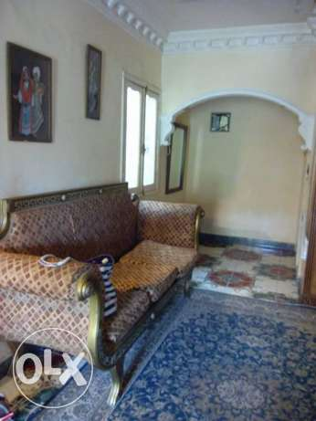 Furnished apartment in Sheraton Heliopolis شيراتون -  7