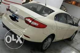 Excellent condition Fluence