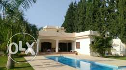 Semi Furnished private villa for sale in king Mariout Alexandrea