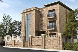 Luxury Finished Villa 1400 for sale Compound Katameya Dunes - NewCairo