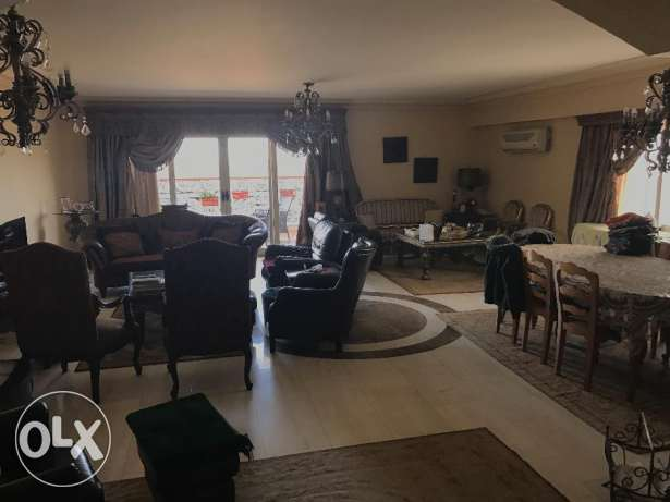 Luxurious Apartment for Sale in Heliopolis (مصر الجديدة)