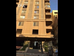 Apartment 200 meters flat,3 bedroom and 2 bathroom, fully finishe
