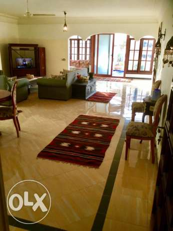 rooftop apartment البياضية -  2