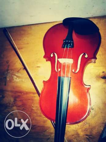 Phoenix violin to sell