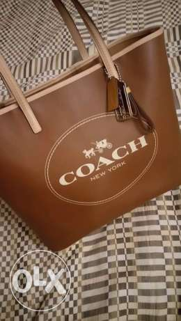 coach Bag new available now for immediate purchase