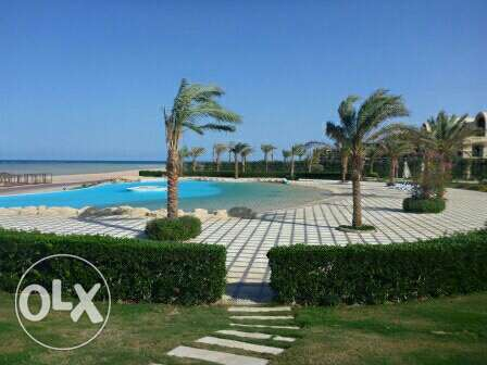 Luxury property in compound Ocean Breezein Sahl Hasheesh الغردقة -  8