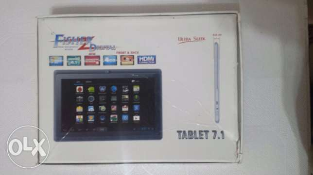 tablet 7.1