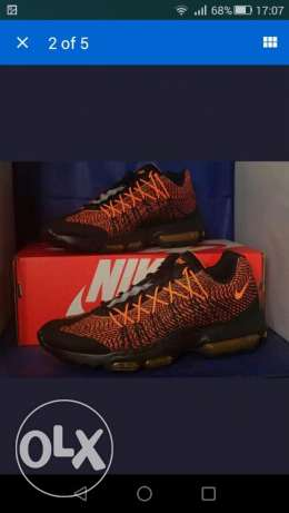 Nike air max 95 ultra jacquard size 44 from France النزهة -  2
