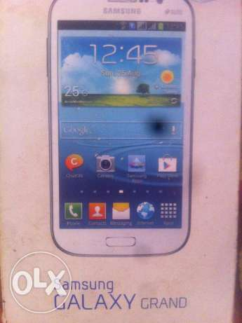 Samsung Galaxy Grand GT-I9082 الإسكندرية -  6