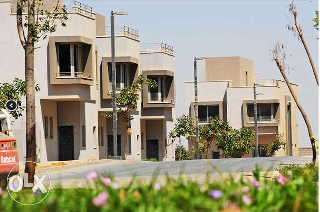 All Inclusive 170 m. Apartment at Village Gardens Kattameya التجمع الخامس -  4