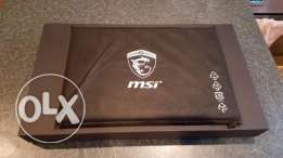 """1 year warranty for MSI 17.3"""" GT72S Dominator Pro G-041 Gaming Noteboo"""