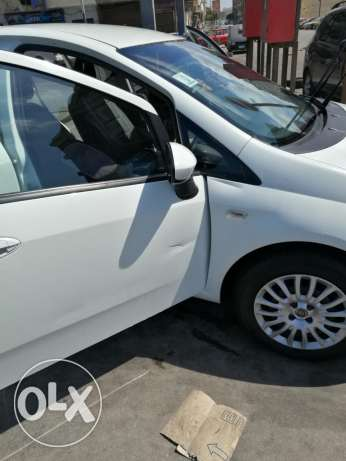Punto for sale