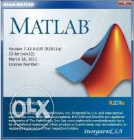 MATLAB R2011a full version with serial number for operating sys 64,32