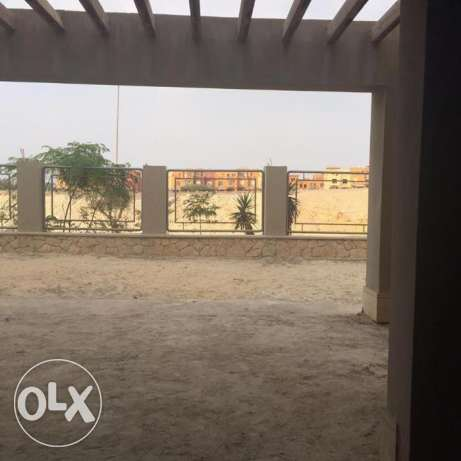 Apartment + Garden for Sale in Bamboo - 6th of October الإسكندرية -  2