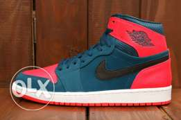 Nike air Jordan 1 retro high men's Westbrook