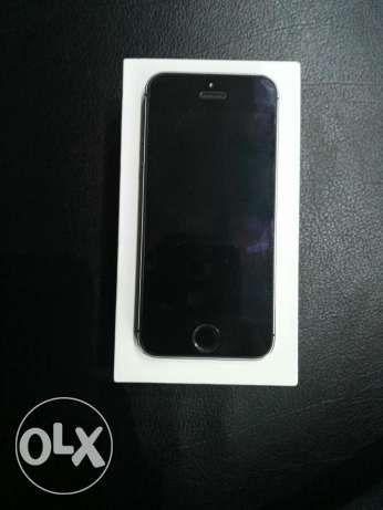 Iphone 5s 16gb with all thing kasr zero